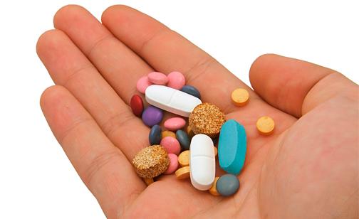 Prostat İltihabı Antibiyotik
